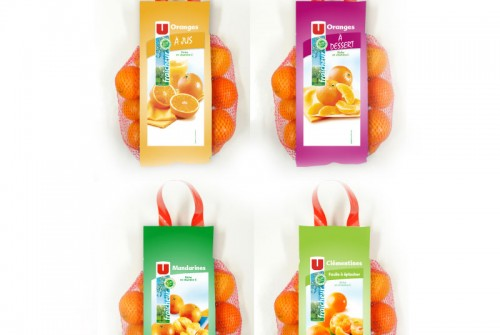 Packaging fruits – Grande Distribution